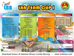 brosur-lomba-burung-berkicau-lbb-team-cup-1-sidoarjo-19-januari-2014
